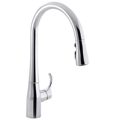 Best Kitchen Faucets Reviews and Complete Guide 2019