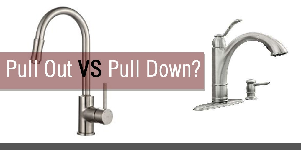 Pull Out Vs Pull Down