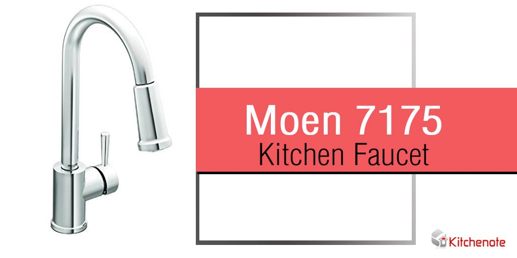 Moen 7175 Level pullout Kitchen Faucet In Depth Review